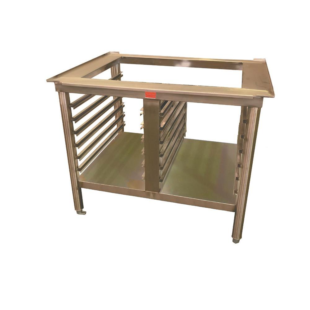Vulcan Combi Oven Stand