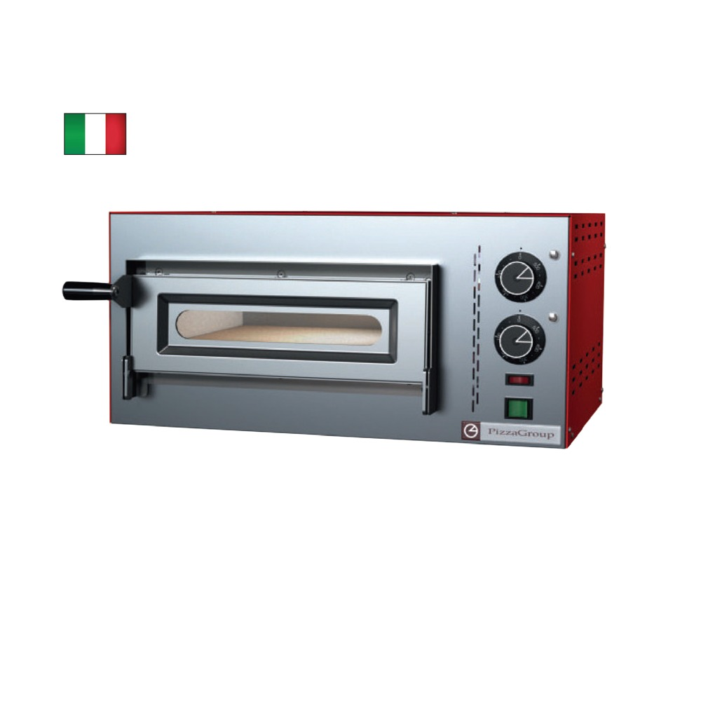 Compact M50/13 Single Chamber Pizza Oven