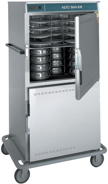 Alto Shaam 1000-BQ2/96 Hot Holding Banquet Carts