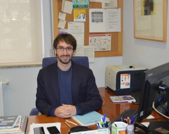 Adrián Gimeno
