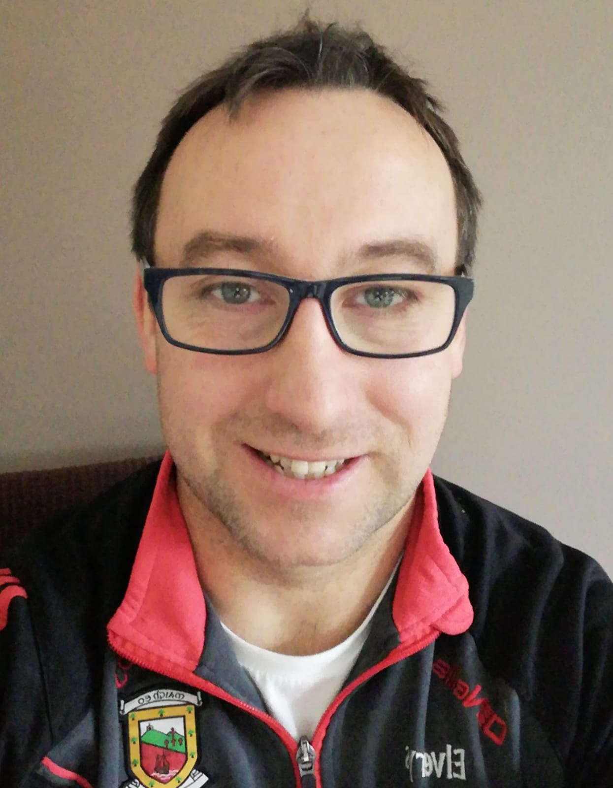Paul Jennings - Mayo GAA Performance Analyst