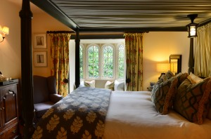 Room 8 - Manor House Hotel, Manor House Hotel