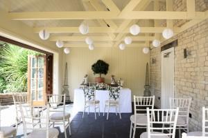 Wedding at The Bay Tree Hotel