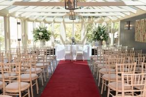 Summer House Wedding in Oxfordshire