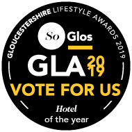 SoGlos GLA Vote For Us - Hotel