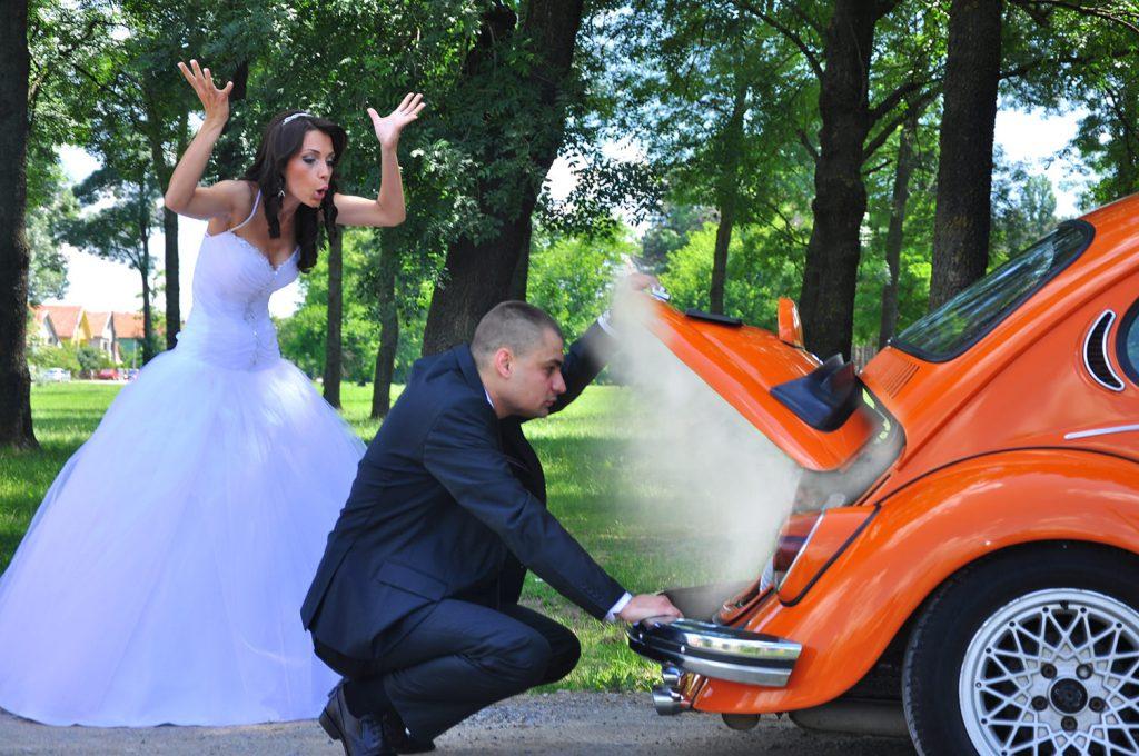 do i need wedding insurance