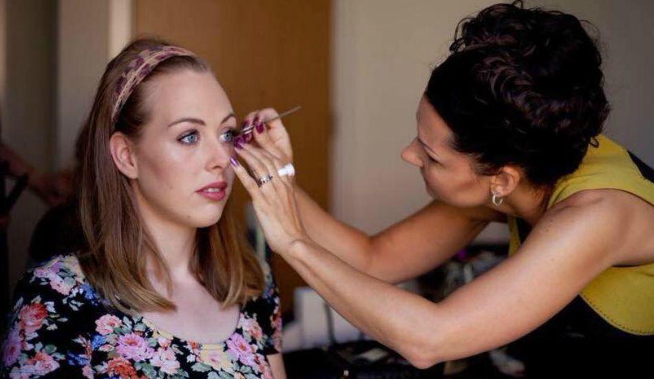 hereford makeup artist