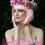 Makeup by Trixie @ Libertii Beau MUA