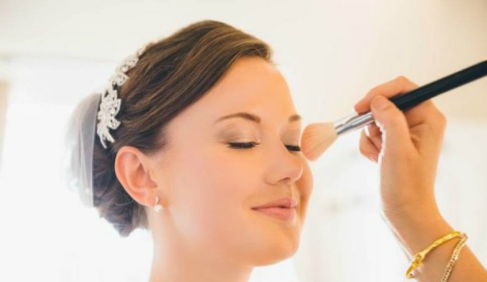 wedding makeup artist stoke-on-trent