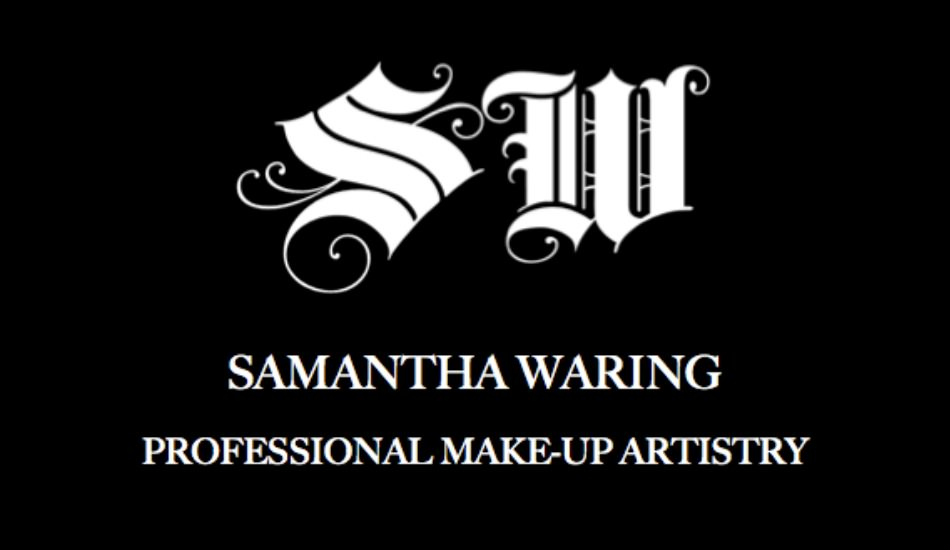 samatha waring makeup artist middlesbrough