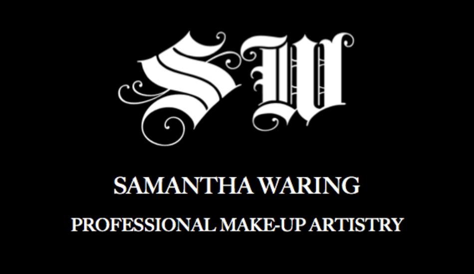 samatha waring makeup artist middlesbrough