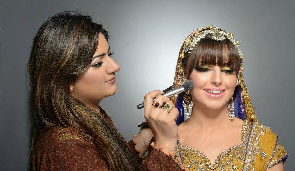 makeup studio bradford west yorkshire