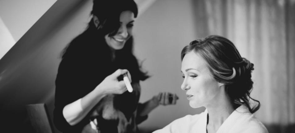 wedding makeup prices