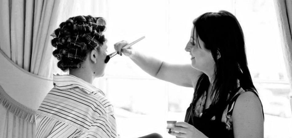 bridal makeup artist newcastle