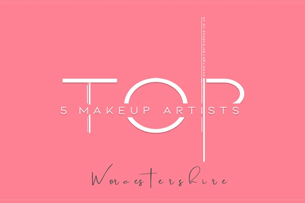wedding makeup artist worcester