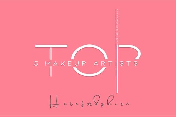 HEREFORD BRIDAL MAKEUP ARTIST