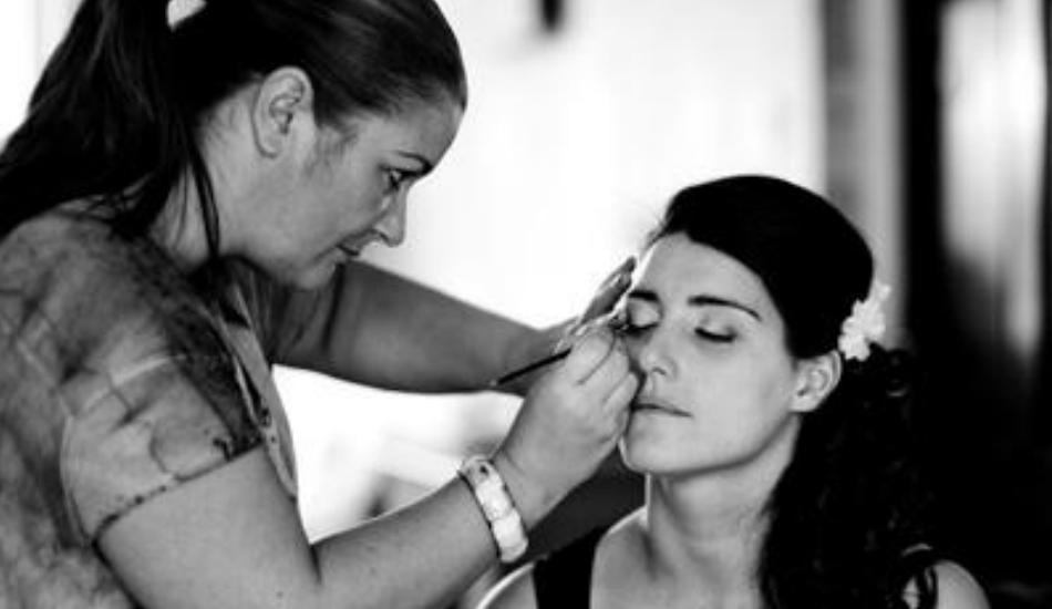 wedding makeup artist by leigh