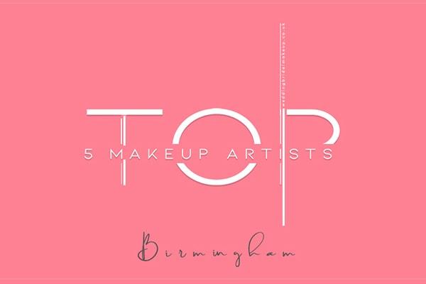 wedding makeup artist birmingham