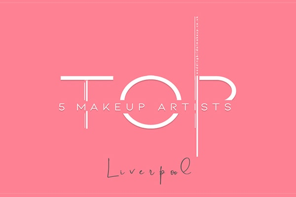 WEDDING MAKEUP ARTIST LIVERPOOL