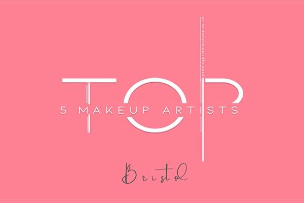 bristol wedding makeup artist