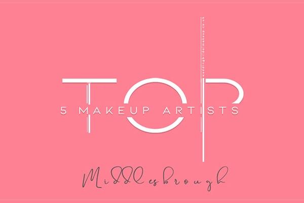 makeup artist middlesbrough