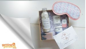 luxury gift for bride-to-be