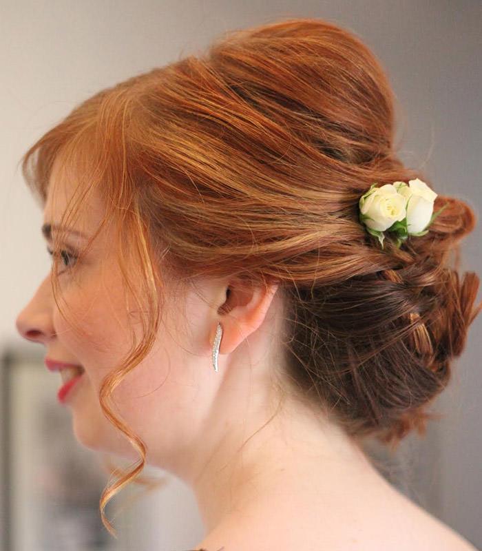Cambridge Hair and Makeup Artist