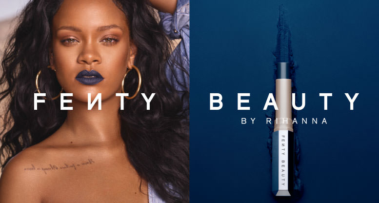 fenty beauty by rihanna deals
