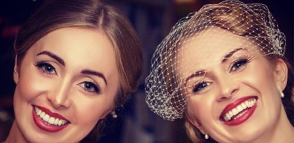 Cambridge top wedding makeup artist