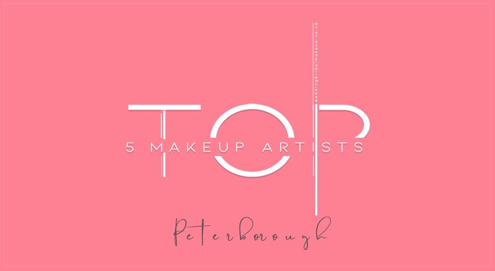 wedding makeup artist peterborough