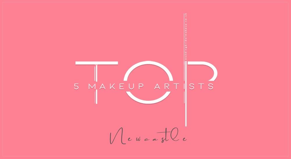 wedding makeup artist newcastle