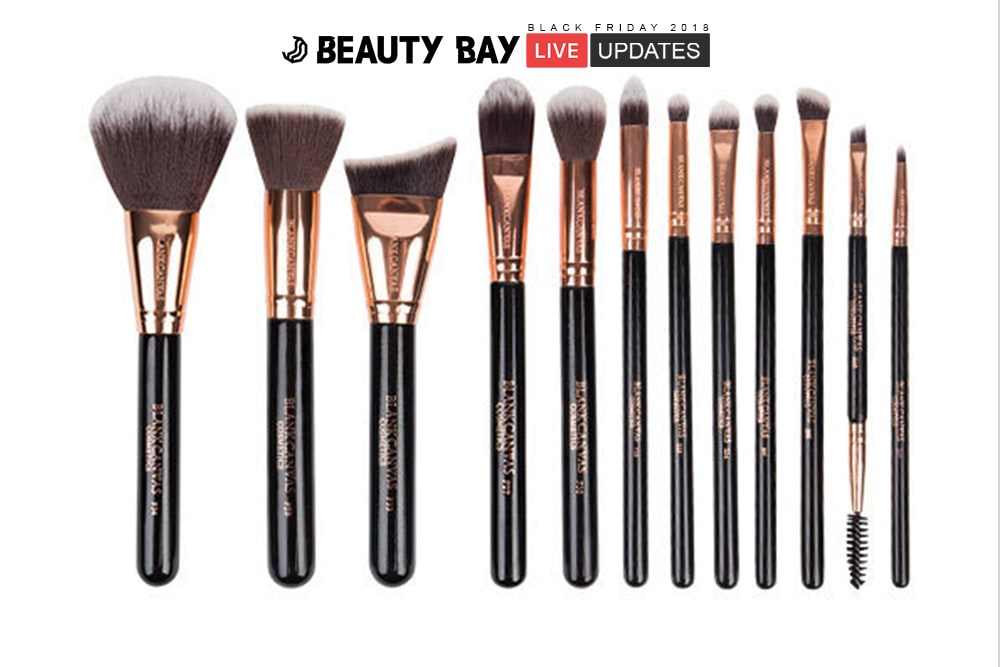 beauty bay black friday deal