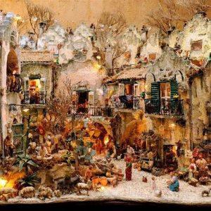 il-bottegaccio-mario-daddiego-presepi-sculture-cartapesta-matera-gallery