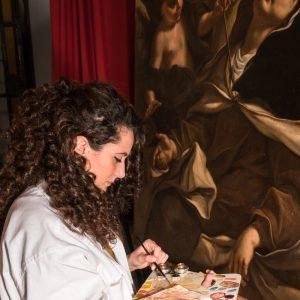 carlotta-corduas-restauratrice-dipinti-su-legno-tessile-napoli-gallery-1