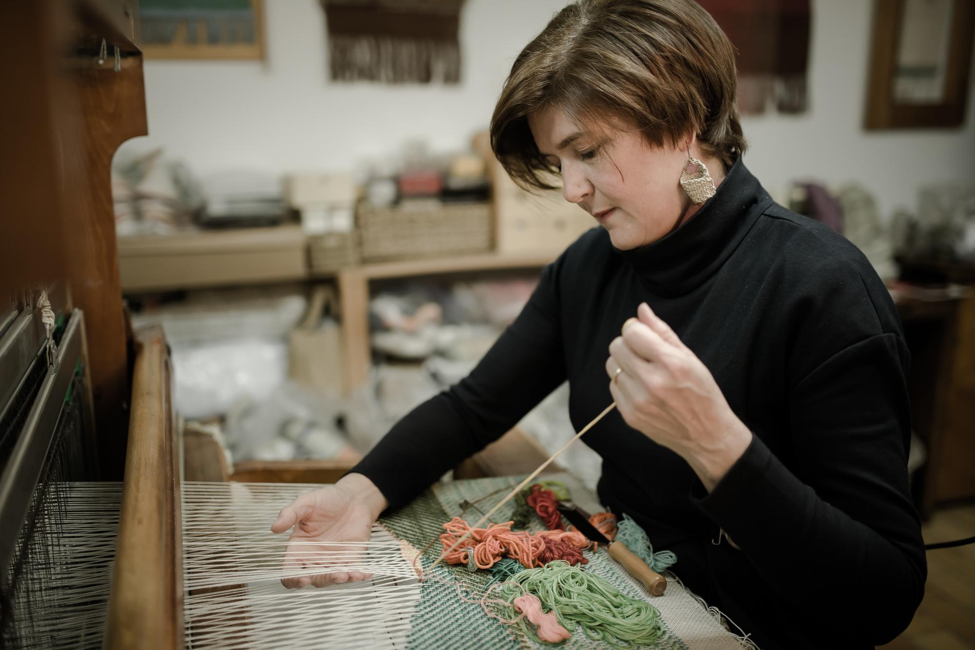 cristina-busnelli-tessitori-e-decoratori-di-tessuti-bassano-del-grappa-vicenza-profile