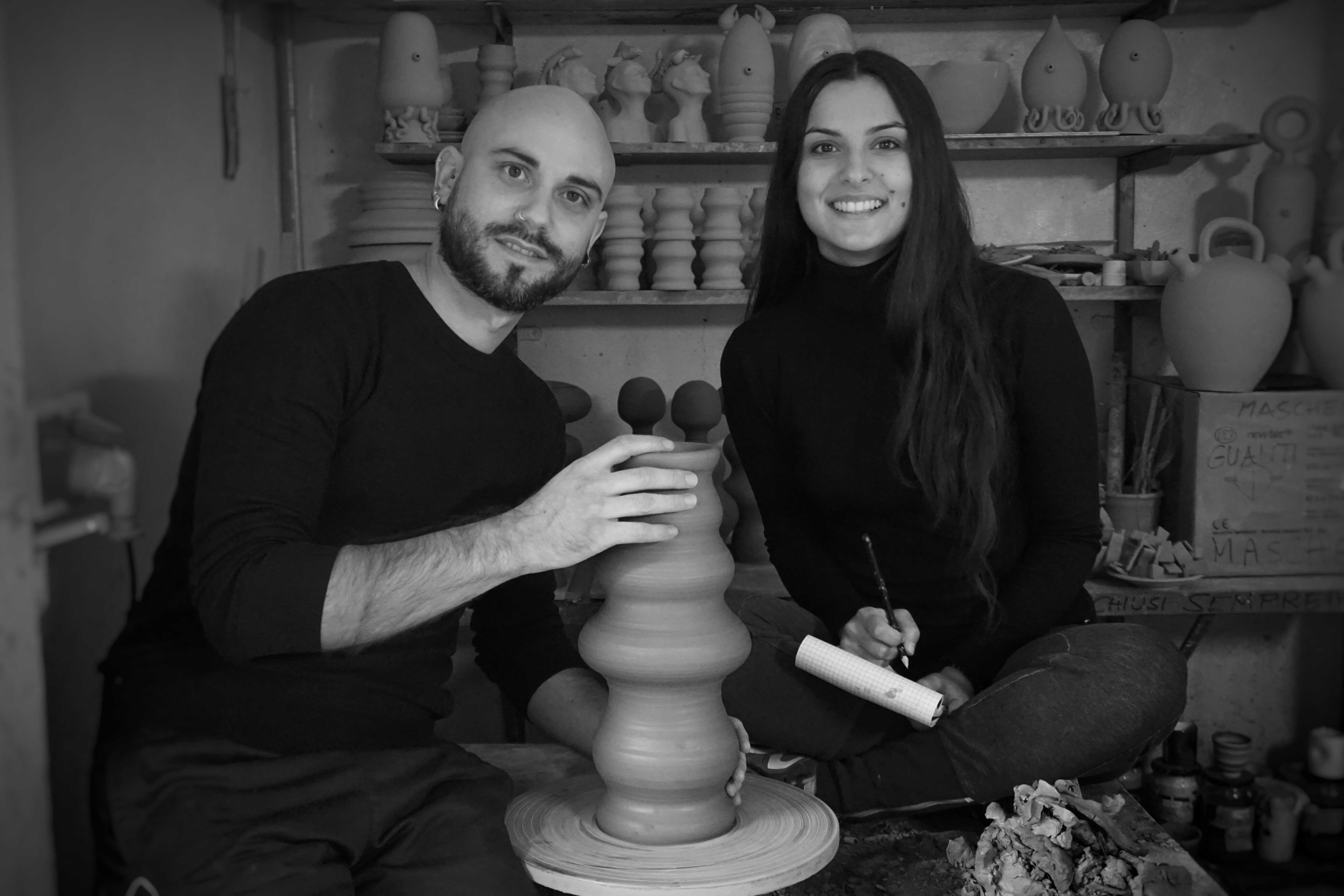 pantou-ceramics-ceramisti-faenza-ravenna-profile