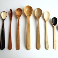 Nic Webb Spoons