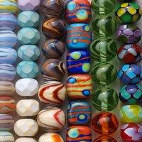 Barbara Mason Beads