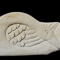 Paula Haughney goose limestone