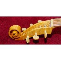 Renate Fink musical instruments