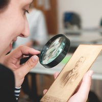 Preserving Historic Photographs British Library Course