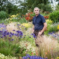 Keith_Wiley Gardening for a naturalistic effect West Dean College of Arts and Conservation