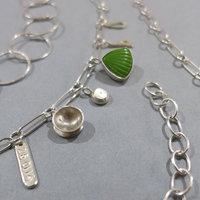 Laila Smith charm bracelet