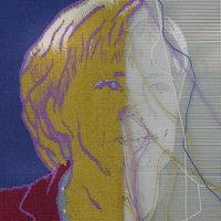 Pat Taylor tapestry