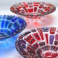 Alex Powell glass