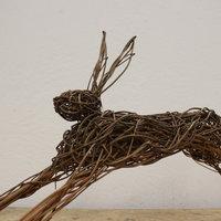 Dominic Parrette willow hare
