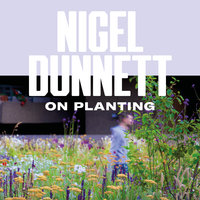 Nigel Dunnett book cover front On Planting