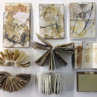 Alice Fox botanical books
