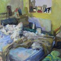 Tim Patrick 'Room II'