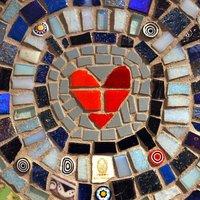 Joanna Veevers small mosaic decorations